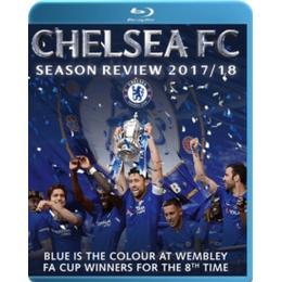 Chelsea FC Season Review 2017/18 (Blu Ray) [Blu-ray]